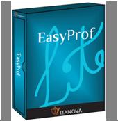 EasyProf Lite-Lizenz