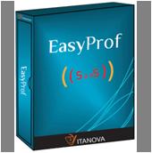 EasyProf -SaaS